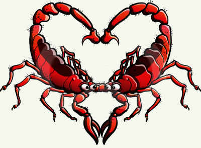 Скорпион - любовный гороскоп на 2016 год
