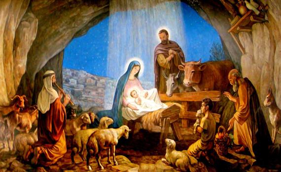 Рождество Христово в 2016 году