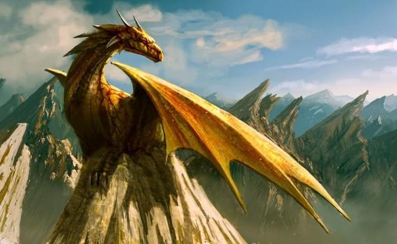 Дракон - гороскоп 2016