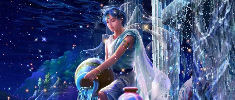 Водолей – гороскоп на 2016 год