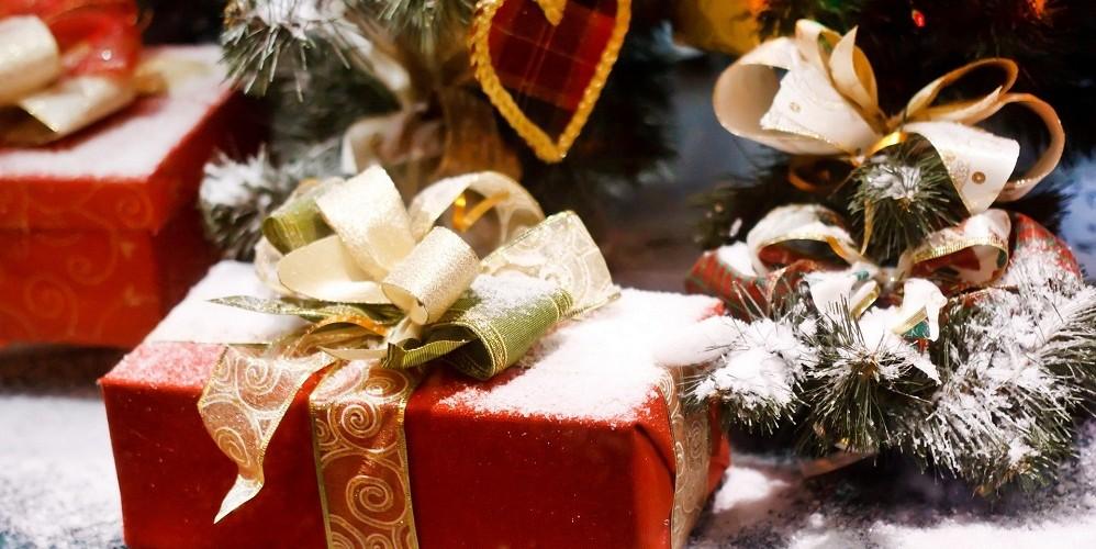 Подарки на Новый год 2016 – лучшие идеи новогодних подарков.