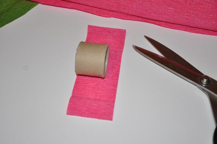 Бумажная подставка для яиц на пасху своими руками