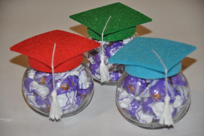 Оригинальные подарки выпускникам своими руками