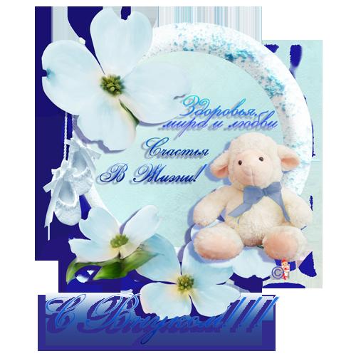 открытки с рождением внука