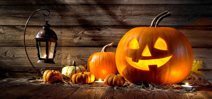 Хэллоуин - страшный праздник