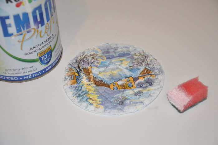 Подставка под горячее из дисков своими руками - новогодний подарок из сд-дисков