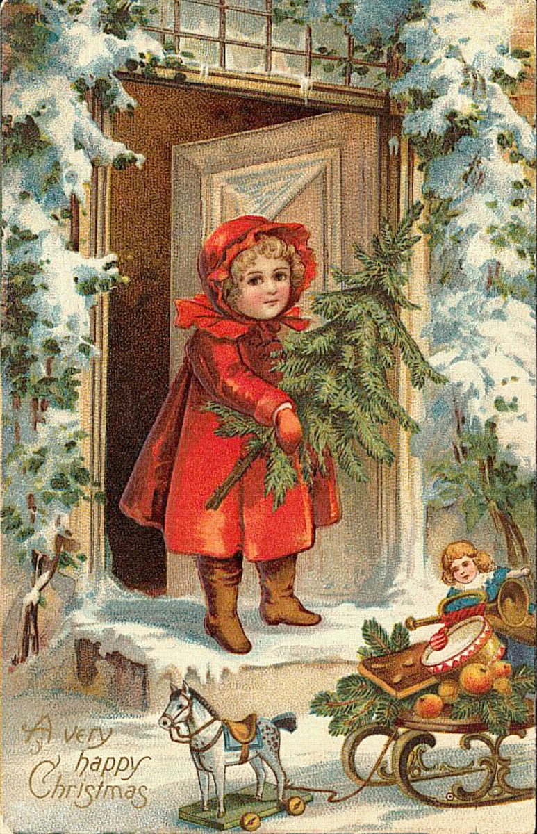 Old christmas pictures download Download Old Time Radio Shows