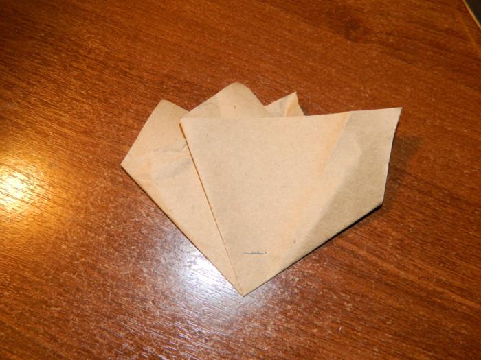Подарок букет из конфет на день влюбленных
