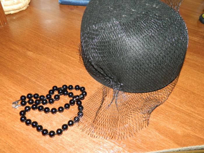 Шляпа шапокляк своими руками 659